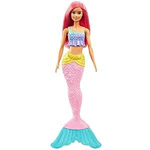 Barbie – GGC09 Dreamtopia Mermaid...
