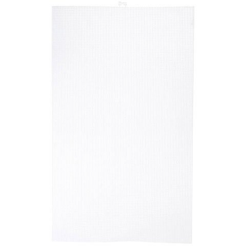 Plastic Canvas Sheets - 6