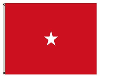 ces banner a Marine Corps brigadier general flag 4x6ft (Brigadier General Flag)
