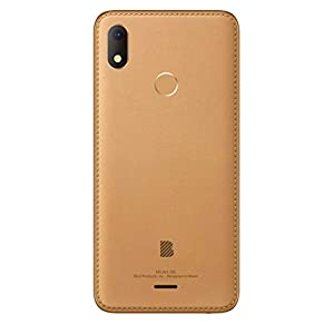 BLU G6- 5.7″ HD Display GSM Unloked Smartphone, 64GB+3GB RAM -Brown Leather
