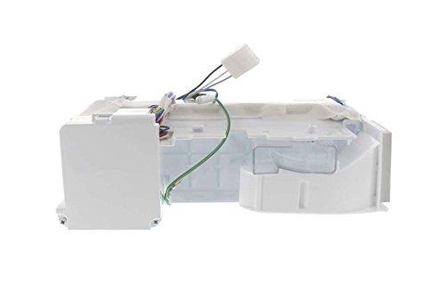 Kenmore Elite AEQ73110203 Refrigerator Ice Maker Assembly Genuine Original Equipment Manufacturer (OEM) Part for Kenmore Elite, Lg, Kenmore (Elite Ice)