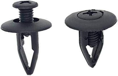 H HILABEE プッシュ型 クリップ ファスナー 泥除け フェンダー NA01-56-145 10個セット 高品質