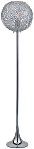 Lite Source Floor Lamps Ls-82374 Kolina Floor Lamp