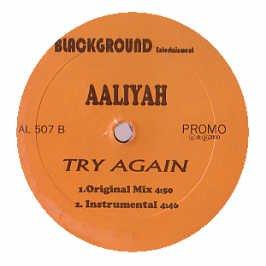 Aaliyah Try Again (from Romeo Must Die)