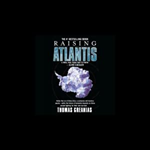 Raising Atlantis Audiobook