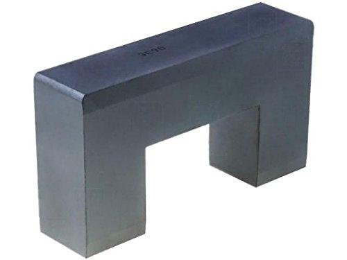 2x U100/57/25-3C90 Core ferrite Mat3C90 5500nH FERROXCUBE