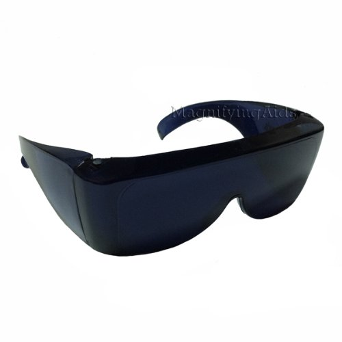 NoIR U23 UV Shield Sunglasses - 4% Dark ()