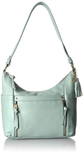 - The Sak Women's Keira Hobo by the Sak Collective Mint One Size