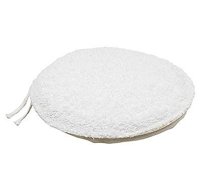 Vermont American 16917 6-Inch Terry Cloth Foam Reversible Applicator Bonnet