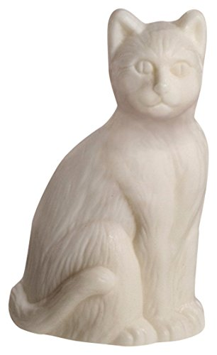 Gianna Rose Atelier Decorative Animal-Shaped Cat Soap With Tulip And Hyacinth Scent - All Natural Triple Milled Soap Bar, Le Chat Sophistique, 4oz