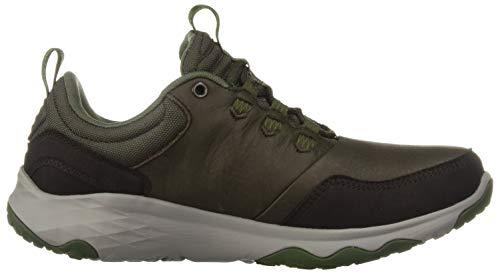 Teva Chaussures Arrowood M 2 Noire Randonnée Olive Wp De Homme Basses rcqgBr