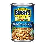 Canned & Jarred Black-eyed Peas