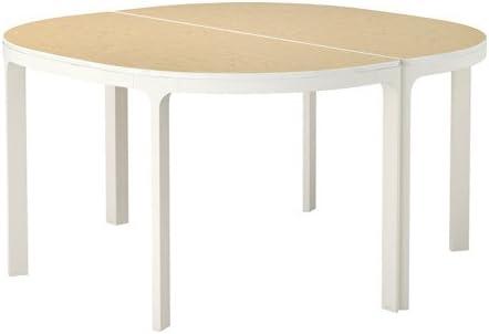 Ikea 18382.14178.108 - Mesa de conferencias, diseño de Abedul ...