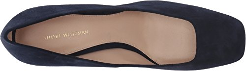 Stuart Weitzman Womens Chelsea French Navy Seda Suede Inexpensive sale online cheap websites outlet official site discount sale discount collections EwmWFv7sL