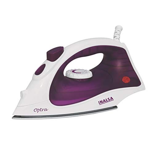 Inalsa Optra 1200-Watt Steam Iron
