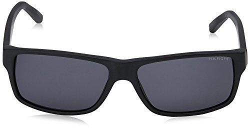 Hilfiger N S 1042 Tommy Black Sonnenbrille TH pdZqgw