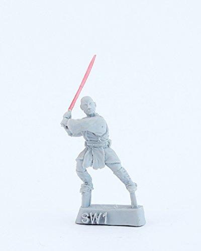 Jedi Master Kit - 6