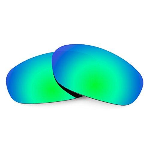 Ban de Esmeralda Lentes para Polarizados repuesto Opciones — Ray Mirrorshield Verde RB4115 múltiples vIvdUqw