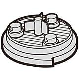シャープ 掃除機用 高性能プリーツフィルター(217 337 0491)