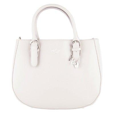 Bulaggi Bianco Donna Shopper a Mano 29540.30bag