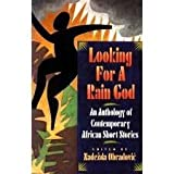 Looking for a Rain God, Nadezda Obradovic, 0671671774