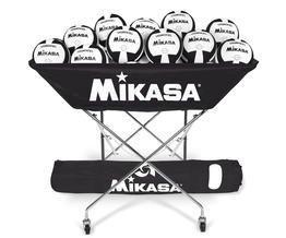 Mikasa BCH-BLA Hammock Ball Cart
