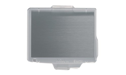 Nikon 25394 BM-10 LCD Monitor Cover for D90
