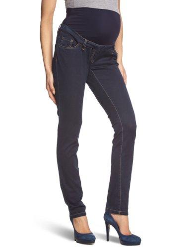 Christoff Azul para mujer Vaqueros skinny slim fit vvpw1qZ