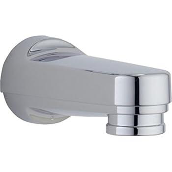 Delta Faucet RP17454 Tub Spout Pull Down Diverter, Chrome