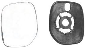 Van Wezel 903838 cristal de retrovisor lateral