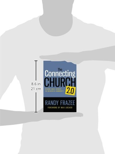the connecting church 20 lucado max frazee r andy