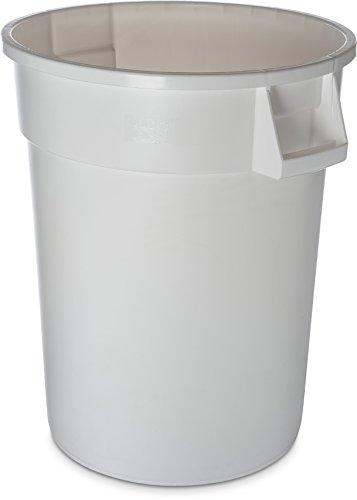 Carlisle Bronco Round Waste Containers