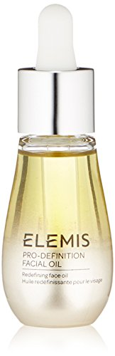 ELEMIS Pro-Definition Facial Oil, Facial Oil for Mature Skin, 0.5 fl. oz.