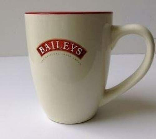 Baileys Irish Cream - The Irish Coffee Glass