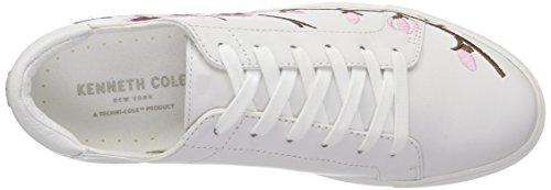 Sneakers Basses Cole Femme Blossom Kenneth Kam qxFBzS1