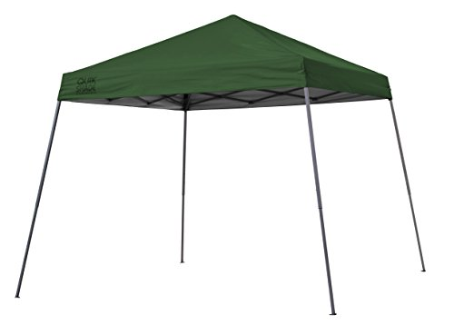 12x12 Quik Shade Instant Canopy (Quik Shade Expedition EX81 12'x12' Instant Canopy - Green)