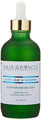 Hair Growth Anti-hair Loss System
