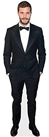 Jamie Dornan Life Size Cutout Celebrity Cutouts
