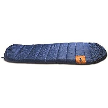 Texsport 15 Degree Olympia Mummy Sleeping Bag
