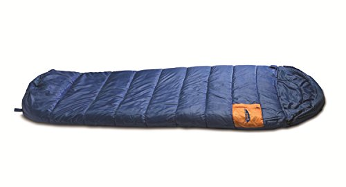 Cheap Texsport 15 Degree Olympia Mummy Sleeping Bag