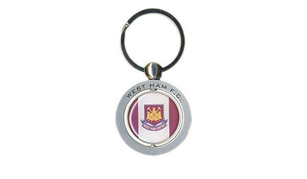 Mug /& Keyring Set West Ham United F.C