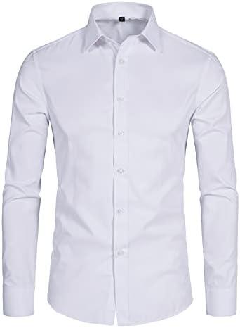 Camisa de vestir para hombres _image2