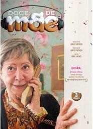 Doce de Mae (3Pc) (2014) (Jorge Furtado / Guel Arr -
