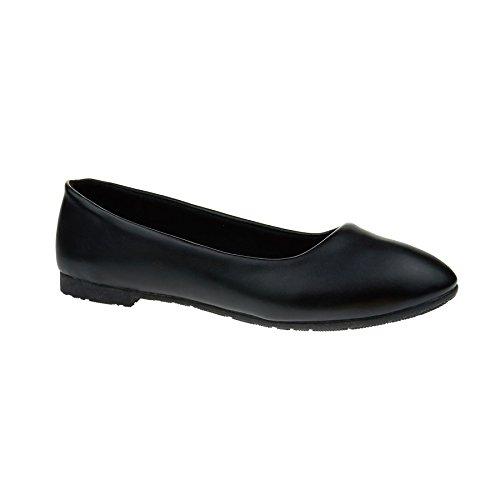 Footwear Femme Ballet London Femme Ballet Footwear Footwear Noir Noir London London fXwtqXzx