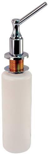 PREMIER 553023 Lotion Dispenser, Chrome