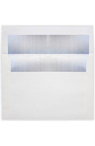 A7 foil lined invitation envelopes 5 14 x 7 14 wpeel press a7 foil lined invitation envelopes 5 14 x 7 14 m4hsunfo