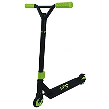 PATINETE Freestyle 213 STREET Stunt Azul: Amazon.es ...