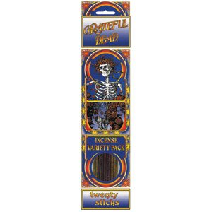 C&D Visionary Grateful Dead - Incense ()