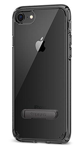 Spigen Ultra Hybrid S [2nd Generation] Designed for Apple iPhone 8 Case (2017) / Designed for iPhone 7 Case (2016) - Space Crystal