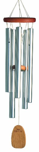 Woodstock Chicago Blues Chime- World Music Collection (Chimes Series Bar)
